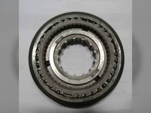 Used Synchronizer John Deere 6400L 6500L 6400 6300L 6200L 6200 6300 6500 AL80884