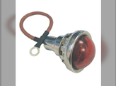 Ignition Switch Light