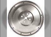 Flywheel With Ring Gear John Deere 430 420 AM3406T