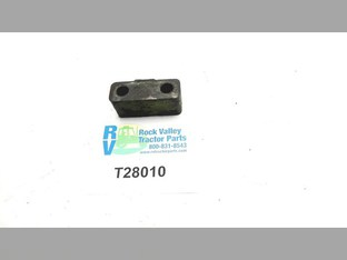 Spacer-frt Drawbar