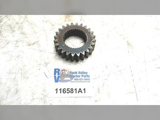 Pinion-low Range 24T