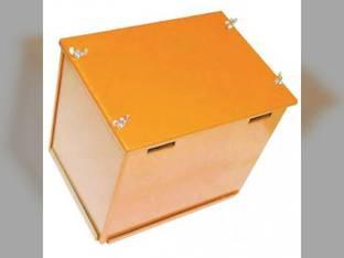 Battery Box Allis Chalmers D12 D10 70231549
