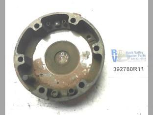 Housing-brake