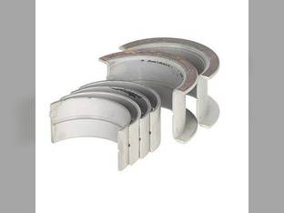 "Main Bearings - .010"" Oversize - Set Ford 860 851 861 850 900 661 941 901 621 961 700 650 841 4000 951 701 801 820 800 811 871 671 651 881 611 641 600 2000 631 630 640 601 971 NAA 620 681 741 821 981"