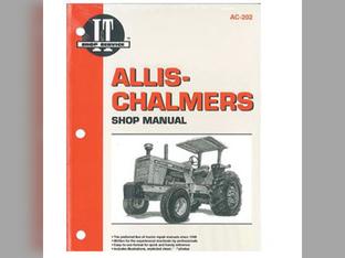 Manual, I&T Shop