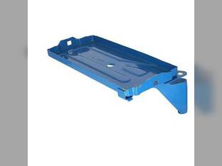 Battery Tray - 73 & 80 Amp Battery Ford 5610 2610 6600 4110 5600 4610 2000 3600 5100 2810 4600 2600 4100 5000 2100 335 7000 3910 2120 2110 6610 4140 4000 2910 5900 3000 5110 2310 2310 7600 6810 3610