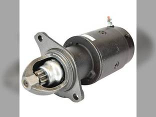 Remanufactured Starter - Delco Style (4322) Allis Chalmers D19