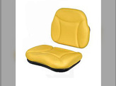 Seat, Cushion, Kit