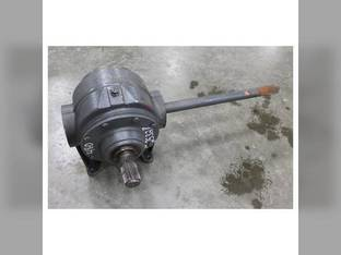 Used Rotor Drive Gearbox LH Cat / Lexion 480 6696143