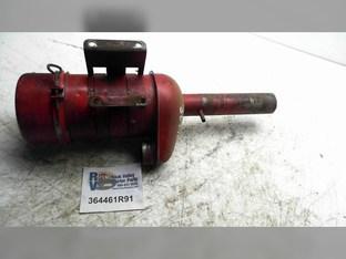 Air Cleaner Assy     Gas