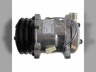 Air Conditioner, Compressor