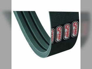 Belt, Header And Reel Pump