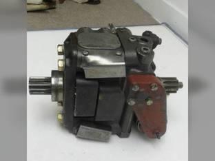Used Hydraulic Pump Assembly Massey Ferguson 88 Super 90 85 183834M91