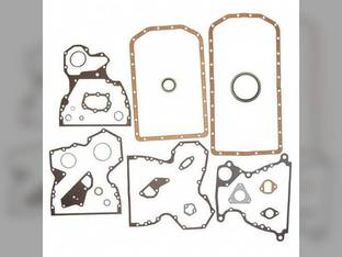 Conversion Gasket Set John Deere 1020 2020 1520 2510 2030 2520 AR70998