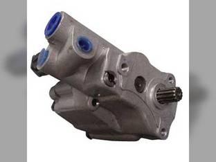Hydraulic Pump Massey Ferguson 4900 670 265 175 251XE 1085 180 283 298 30 253 690 451 263 1080 270 20E 699 255 235 165 275 178 4800 245 285 698 1035760M91
