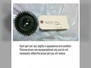 Used Oil Pump Drive Gear John Deere 4050 2020 1520 2510 2030 2240 2640 2555 3140 2755 2355 4030 2955 2440 1640 6600 6600 2950 2350 7400 2040 2520 9400 830 2630 2750 2550 2140 7200 1530 1020 2155 820