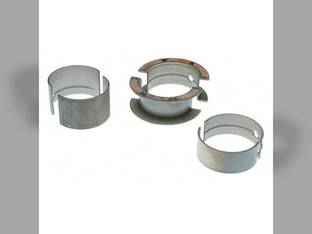 "Main Bearings - .010"" Oversize - Set International 674 2400A 544 C157 C200 454 2400B 574"