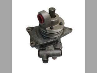 Used Dual Hydraulic Pump Allis Chalmers 8050 8030 7080 8070 8010 7020 7030 7040 7060 7045 7050 70268882