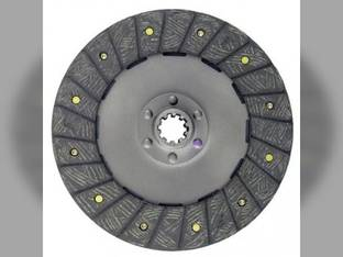 Clutch Disc Massey Harris 22 Mustang 30 20 81 Pony 101 Colt CockShutt / CO OP E3 30 Oliver 70 TO5070B