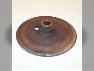 Used Brake Disc Gehl SL4510 SL4510 4610 4610 SL4610 SL4610 4510 4510 075135