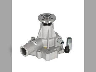 "Water Pump using 5/8"" Hose Barb New Holland LX485 L160 TC35 LX465 L175 LS150 L170 LS140 TC45 C175 LX565 L565 L465 L150 LX665 LS160 LS170 L140 Case IH Ford 1720 1920 3415 2120 Case 410 420 Shibaura"