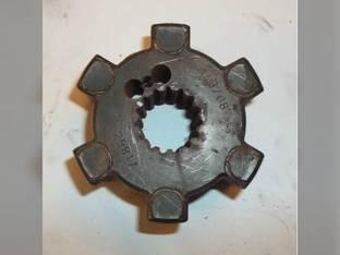 Used Clutch Star Hub New Holland C175 L175 87713745
