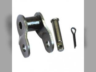 Drives - Roller Chain Connector Link 80H