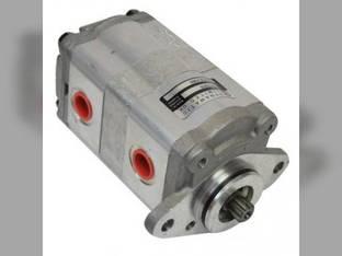 Hydraulic Pump - Dynamatic John Deere 8760 8560 8960 RE37755