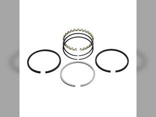 Piston, Ring Set