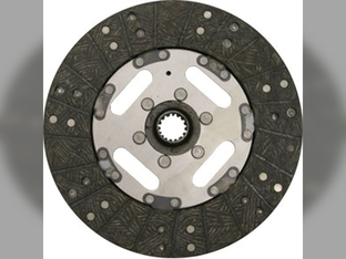 Disc, Clutch