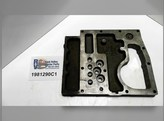 Plate Assy-mounting