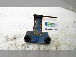 Bracket-seat