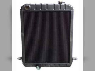 Radiator John Deere 300 315D 315 315C 300D 310C 310D 310 AT100446
