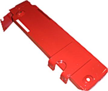 Battery Tray - Left Hand