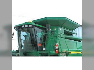 Grain Tank Extension John Deere 6620