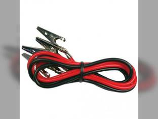Wiring Test Leads