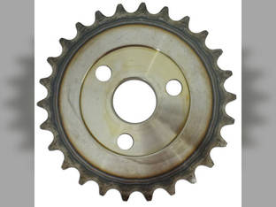 Row Unit, Drive, Sprocket 26 Tooth
