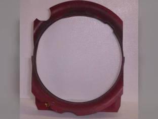 Used Fan Shroud International 1568 1566 1586 67391C1