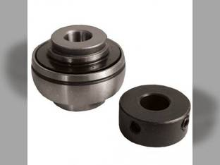 Lock Collar Bearing Greaseable Bore 15/16""