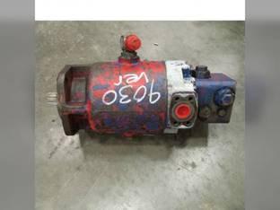 Used Hydrostatic Dive Motor Versatile 256 276 Ford 9030 V107816