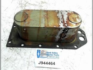 Cooler-engine Oil