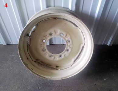 Replacement Rims :: Kuhn Knight, RotoMix, Farm Aid, Schuler, Turbo Max