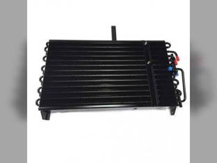 Fuel Condenser Case IH MX215 MX305 335 87360035