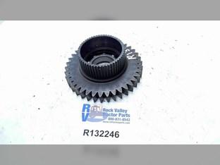 Gear-shaft Counter   38T