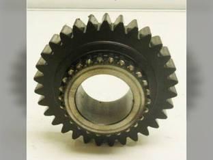 Used 2nd Driven Gear International 1568 1566 68055C1