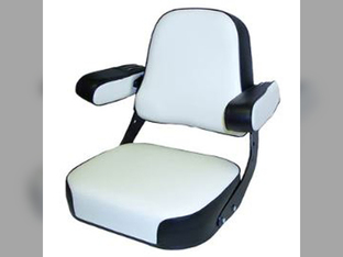 Seat, Back