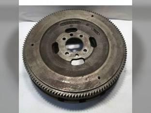 Used Flywheel with Ring Gear John Deere 500B 3010 3020 4010 4000 4000 600 600 500 500A 4020 500C AR40565
