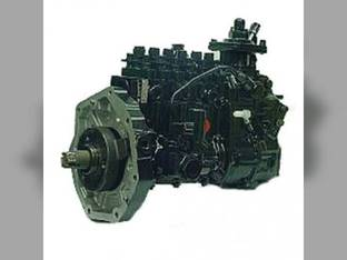Remanufactured Fuel Injection Pump International 5488 735189