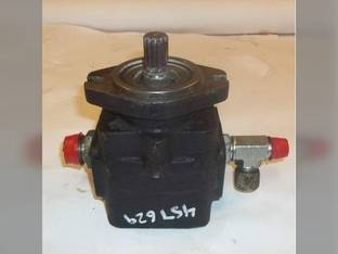 Used Hydraulic Pump - Dynamatic Case 1845C 1840 131694A1