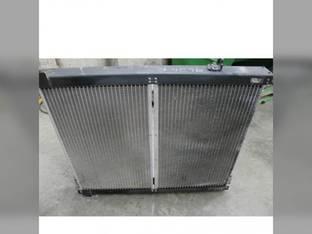 Used Hydraulic Oil Cooler John Deere 9620R RE566947